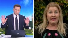 'I can't listen anymore': Today show host cuts short 'Karen from Bunnings' interview