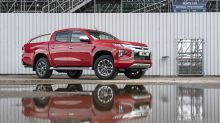 First drive: The L200 is the pick-up truck Mitsubishi hopes will entice buyers out of SUVs