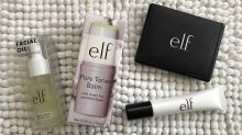 Elf Beauty Earnings Easily Beat; Stock Breaks Out But Takes Ugly Turn