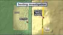 Batavia Middle School Students Accused Of Sexting