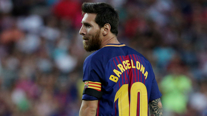 What to make of Barcelona's La Liga opener