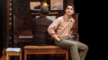 London Theater Review: 'The American Clock'
