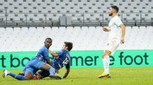 Foot - L1 - OM - Morgan Sanson, après OM-Metz (1-1): «Je ne sais pas ce qu'on fait»