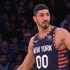 Turkish prosecutors seek arrest warrant for NBA player Enes Kanter: Report