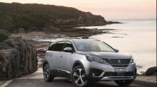 Peugeot to vive la difference Down Under