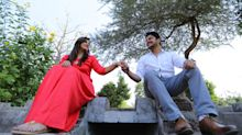 Our love story: Harsh and Hiral