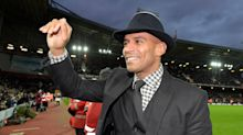 Ex-England star Trevor Sinclair admits drink-driving and racial public order offence