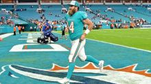 Brian Flores indicates Dolphins have considered quarantining QBs