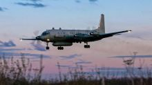 Israel air force chief in Moscow for plane downing meeting