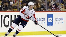 Capitals Nicklas Backstrom exits Game 1 against Islanders, will not return