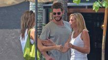 Liam Hemsworth Introduces Model Gabriella Brooks to His Parents, Sparking Romance Rumors