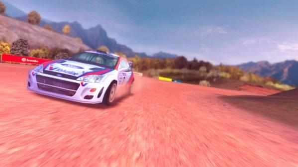 Codemasters offers refunds to irked Colin McRae Rally players