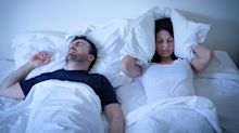 Are you heading for a sleep divorce?