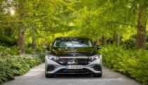 Mercedes-Benz's EQS EV starts at $103,360 in the US