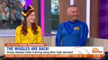 The Wiggles song parents have been waiting for