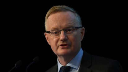 Negative rates 'extraordinarily unlikely'