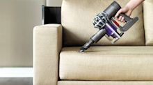 The Unexpected Reason This Cordless Vacuum Is Still My Favorite Wedding Gift 3 Years Later