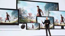 Google lanzará servicio de juegos Stadia en noviembre