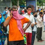 Five ways coronavirus is deepening global inequality