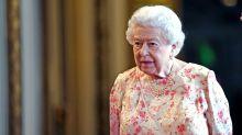 Corona-Pandemie erinnert Queen Elizabeth II. an die Pest
