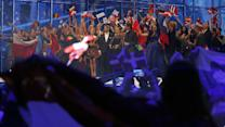 Eurovision Fans and Artists Gear Up for Finals