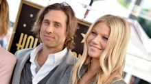 Gwyneth Paltrow and Brad Falchuk are finally moving in together — one year after their wedding
