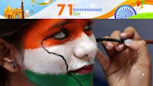 India is not the only nation that just celebrated its independence on 15th August...