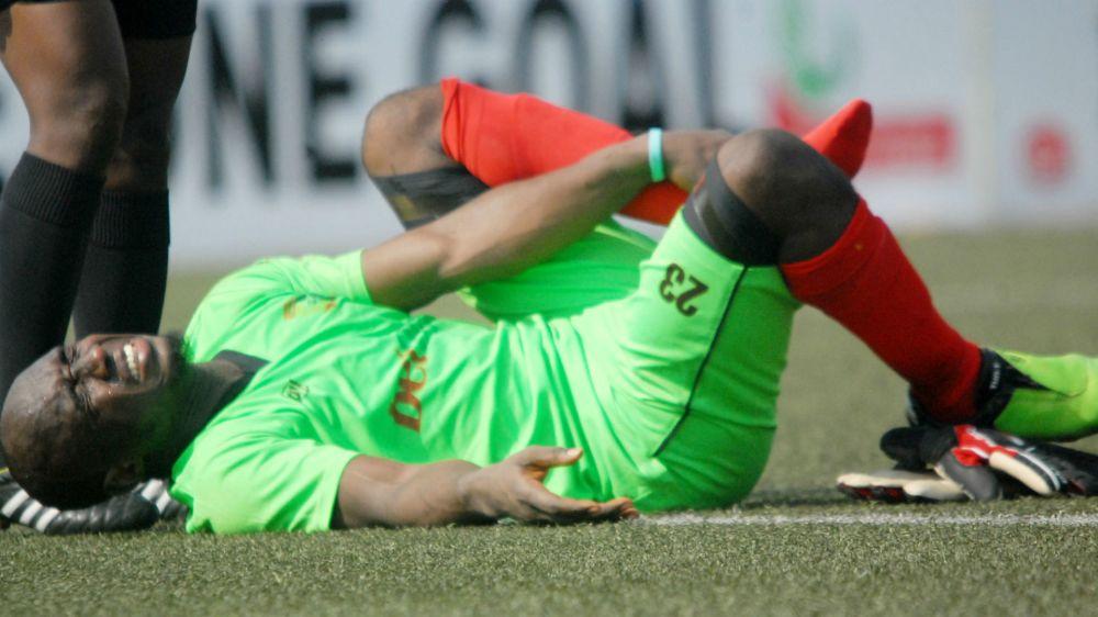 Remo Stars are looking to upset Enyimba, says David Walbe