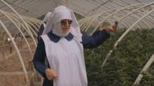 Documentário sobre freiras que plantam maconha vira sensação no Festival de Cannes