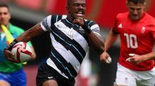 JO - Rugby à 7 (H) - Les Fidjiens au rendez-vous des quarts de finale du tournoi de rugby à 7 des JO de Tokyo