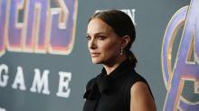 La verdad detrás de la aparición de Natalie Portman en Vengadores: Endgame