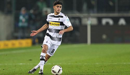 Bundesliga: Fix! BVB schnappt sich Dahoud
