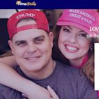 Trump supporters have their own dating websites now — and they're already sparking controversy