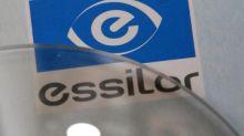 Essilor confident on Luxottica deal despite EU probe