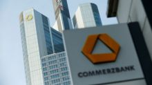 Commerzbank's targeted rise in 2019 net profit 'ambitious'