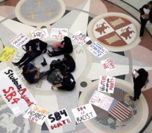 Texas Latinos greet court date for 'show me your papers' SB4 immigration law