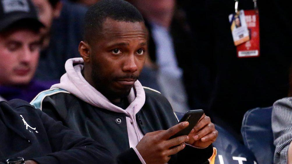 Powerful agent Rich Paul strikes deal to become head of United Talent Agency Sports