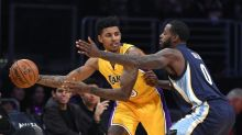 Nick Young suggestively celebrates 3, creates meme