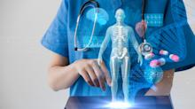 3 Top Healthcare Stocks to Buy Right Now