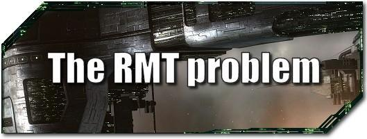 EVE Evolved: The RMT problem