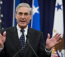 Mueller completes his report. Now let's see it.