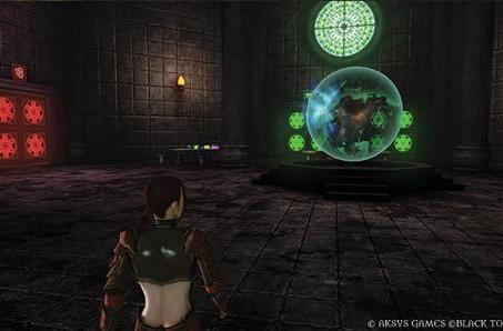 Magus, first game developed by Aksys, out on PS3 Feb. 25