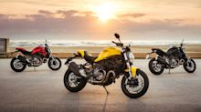 Ducati To Partner With Hero Motocorp for 300cc Bikes in India?