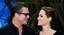 Angelina Jolie is reportedly driving a wedge between kids and Brad — a divorce lawyer says that's dangerous