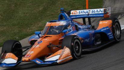 Auto - Indycar - Cinq choses à savoir sur la saison 2021 d'Indycar