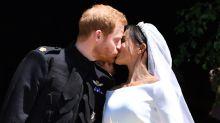 In Video: Royal weddings in 2018