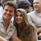 Bindi Irwin Is Pregnant & Her Late Father Steve Irwin Would've Been 'So Proud' to Be a Grandpa