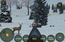 Hunting down 10 iPhone apps for the outdoorsman