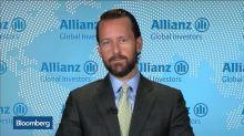 Allianz GI's McKinney Sees 'Stagflationary' Impact of Tariffs