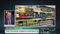 Cramer: Nobody walks out of a drugstore because it sells ...